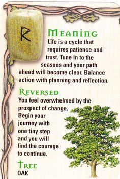 ☆ The Rune - Rad - R - The Cartwheel ☆ - Pinned by The Mystic's Emporium on Etsy Wicca Runes, Norse Runes, Elder Futhark Runes, Viking Runes, Norse Mythology, Tarot, Rune Symbols, Mayan Symbols, Egyptian Symbols