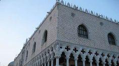 Palácio dos Doges vista do Bacino San Marco