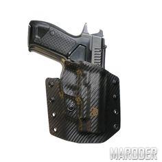 Кобура RANGER Carbon Black для пистолета ФОРТ 12. ATA Gear Киев Tactical Equipment, Hand Guns, Peace, Firearms, Pistols, Sobriety, World