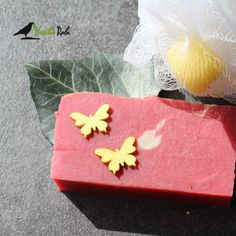KräuterRabe: Grapefruit-Orange Seife, soap, #DIY, selbstgemacht, gesiedet