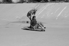 """""""Hamboards are great for making friends with."""""""