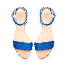 PALA RASO - Zapatos - Mujer | ZARA México