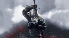 The Witcher 3: Wild Hunt Soundtrack (Full) - great music for writing