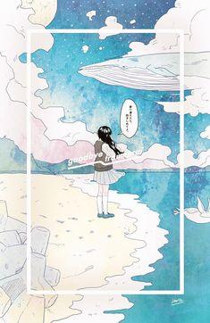 e-shuushuu kawaii and moe anime image board Art And Illustration, Illustrations And Posters, Character Illustration, Anime Kunst, Anime Art, Desu Desu, Dibujos Cute, Aesthetic Art, Japanese Art