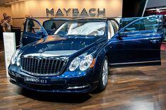 Maybach, Zeppelin, Bmw, Cars, Luxury, Vehicles, Fancy Cars, Autos, Car