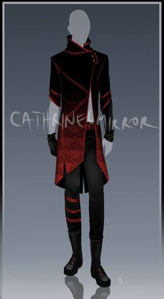 (CLOSED) Adopt Auction - Outfit 21 by https://cathrine6mirror.deviantart.com on @DeviantArt