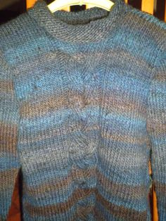 maglione donna con torciglione per i freddi inverni
