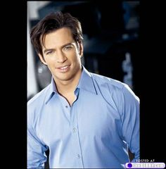 Harry Connick, Jr...Hope Floats right to my heart!