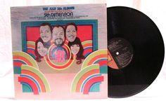 The 5th Dimension July 5th Album LP33 Soul City Records SCS33901  Soul Rock 1970 #Soul