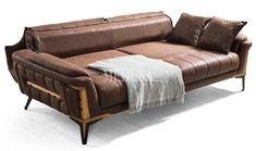 Patricia Koltuk Takımı Metallic Paint Colors, Diy Cardboard Furniture, Modern Sofa Designs, Luxury Sofa, 3 Seater Sofa, Sofas, Couches, Medusa, Home Decor