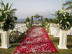Consejos para la decoración de bodas al aire libre , Para Más Información Ingresa en