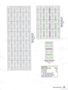 End table organizer/tbc