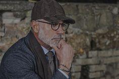 Passagrilli - FINEST HANDCRAFTED hats, cap, tie, gloves
