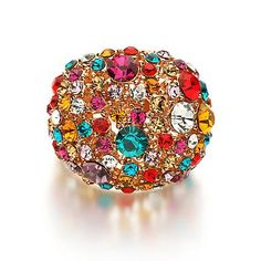 I want this ring!  the colors