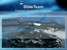 Image Laptop Powerpoint Templates And Themes Business Process Flow
