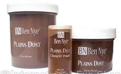 Ben Nye Plains Dust