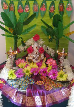 Vara Mahalakshmi Vratham