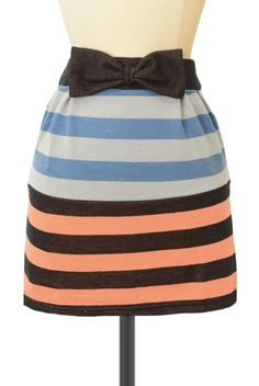Cute as a Bow Skirt Boutique Onze