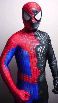New Spiderman Movie, Spiderman Hoodie, Spiderman Drawing, Spiderman Suits, Spiderman Costume, Batgirl, Catwoman, Iron Man Cosplay, Lightning Photography