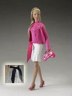 The Hamptons Collection - Yachting Skirt Set (2005)  FAO Boutique LE200