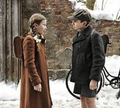 """""""Die Perlmutterfarbe"""" - Kino-Tipp – Regisseur Marcus H. Rosenmüller verfilmt den gleichnamigen Roman von Anna Maria Jokl."""