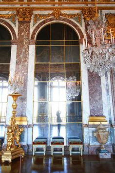 You can't go to Paris without seeing Versailles. Tips for planning a Paris…