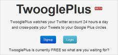 twoogle-plus-updates