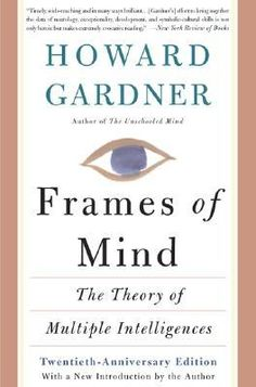 An in-depth analysis of the theory of multiple intelligences by Howard Gardner.                                                                                                                                                                                 More