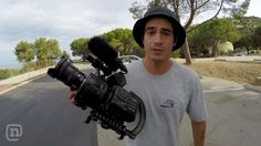 How to shoot Fisheye Lens w/ Nigel Alexander - http://DAILYSKATETUBE.COM/how-to-shoot-fisheye-lens-w-nigel-alexander/ - In this episode of NKA Nigel teaches you how to shoot skateboarding with a fisheye lens. By the end of this video you will know the difference between a 4x3 and a 19x9 fisheye lens, how to position yourself and the camera when shooting and even which fisheye lens to purchase. With all of this - alexander, fisheye, lens, nigel, shoot