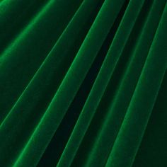 Hunter Green Upholstery Grade Flocking Velvet Fabric   iFabric Green Velvet Fabric, Velvet Upholstery Fabric, Drapery Fabric, Curtains, Cross Stitch Christmas Stockings, Funky Furniture, Chair Covers, Cool Fabric, Hunter Green