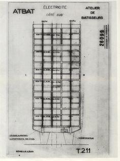 Instalación eléctrica Le Corbusier, Sheet Music, Music Sheets