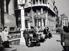 Imagenes antiguas de Barcelona - Página 9 - ForoCoches