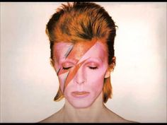 David Bowie - Ziggy Stardust - YouTube
