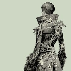 Voice of The Outsider | dishonored | delilah is a brilliant woman. her... | Dishonored | Delilah