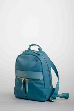 Knomo Beauchamp Mini Sea Backpack Backpacks Purse