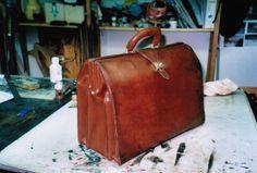 Galerie - ZEBRA - Lederdesign, Lederreparaturen, Lederwaren und Leder