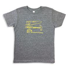 Shirts - Tools Short Sleeve Tee
