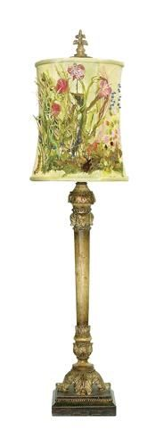 At Sterling Industries, creativity and imagination are the founding pillars of this great home accents business. This  company is best known for its lamps, mirrors and accent pieces.