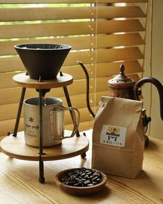Camping tips and hacks for your travel Coffee Is Life, I Love Coffee, Coffee Set, Coffee Maker, Cafe No Bule, Coffee Brewing Methods, Coffee Equipment, Coffee Dripper, Coffee Stands