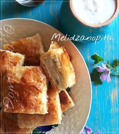 Pita s plavim patlidžanom - Melidzanopita ... Recept je iz svetogorskog kuvara.  Odlična pita kakvu jedu naši monasi na Svetoj Gori :) #pekara #recepti #cooking #domaćakuhinja #serbiancuisine #recipes #homemadefood #goodfood #foodbloggers #foodphotography #serbianfood #homecooking #easytomake #рецепты #tasty #foodphoto #yummy #bakery #filopastry #pastry #pecivo #fetasir #patlidžan #pita #predjela #kore #fetacheese #eggplant