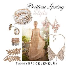 Pretty Jewels by Tammy Spice Jewelry