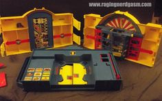 DC Super Powers Hall of Justice Playset | Flickr - Photo Sharing!