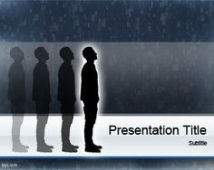 Human Cloning PowerPoint Template