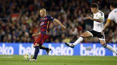 Barça - Valencia CF (1-2) | FC Barcelona