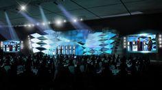 NASCAR Awards - Pulse Studio