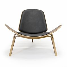Hans Wegner Shell Chair - Click to enlarge