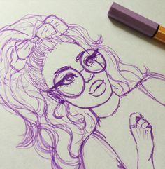 #sketch #art #wip