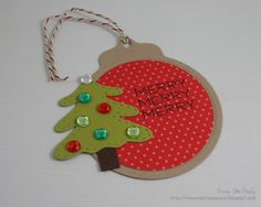 Merry, Merry Christmas Tag with tree Christmas To Do List, 25 Days Of Christmas, Christmas Tree Cards, Noel Christmas, Christmas Gift Tags, Xmas Cards, Christmas Crafts, Handmade Gift Tags, Paper Ornaments