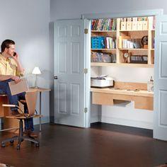 25 Best Hidden Office Images Living Room Windows Antique Doors