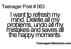 Teenagers Related Posts